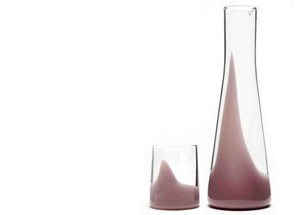 Carafe set by Bib & Sola