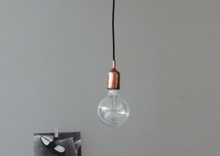 Pendant light by House Doctor DK