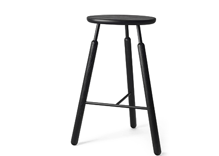 Stool by &tradition