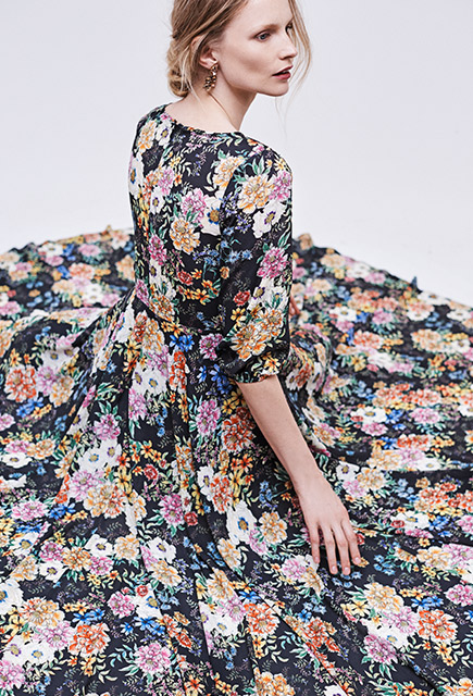 Anthropologie online fashion shopping nettement chic for Online stores like anthropologie