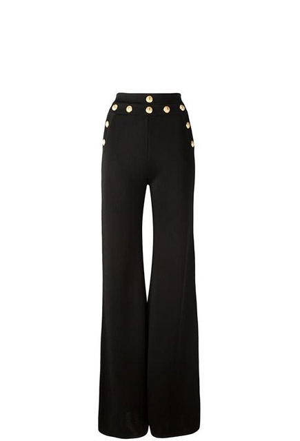 Trousers by Balmain