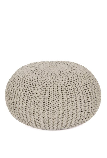 Ottoman by Jill & Jim Designs