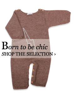 Born to be chic
