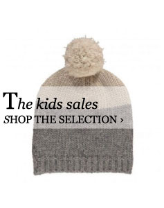 The kids sales